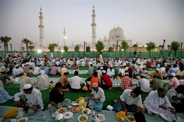 Sehr O Iftar Main Ahtiati Tadabeer