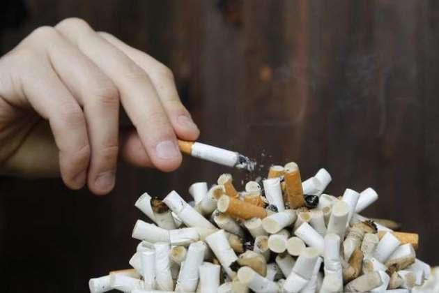 Cigarette Noshi K Bohat Se Nuqsanat