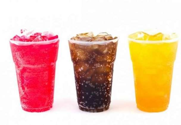 Soda Mashrubaat Se Sartan Ka Khatra