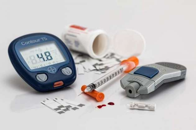Diabetes Aur Zamana E Hajj - Article No. 1106