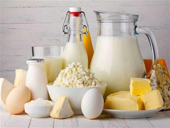 Dairy Ki Masnoaat Chiknai Aur Mutabadil Ghazain