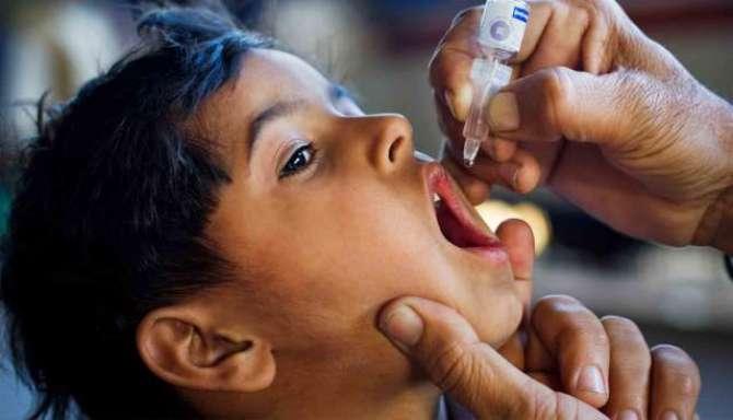 Polio - Ilaj Our Ahtiyat