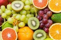 پھلوں سے دوستی ہو نی چاہیے