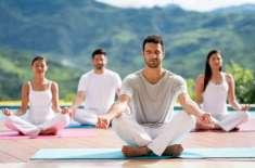 Yoga - Tandrusti Ka Asaam Ilaam Hai