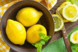 Lemon - Husn Afza Khobiyon Ka Hamil Phal