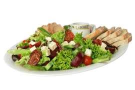 Hara Man Bhara Salad Ka Pata