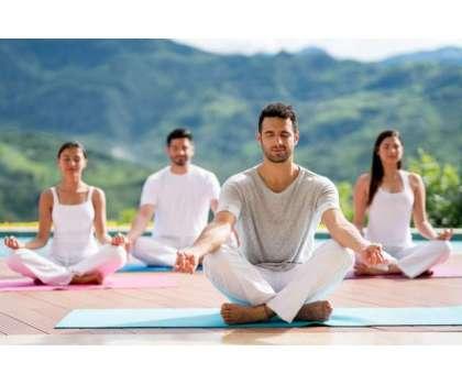 Yoga - Tandrusti Ka Asaam Ilaam Hai - Article No. 1598