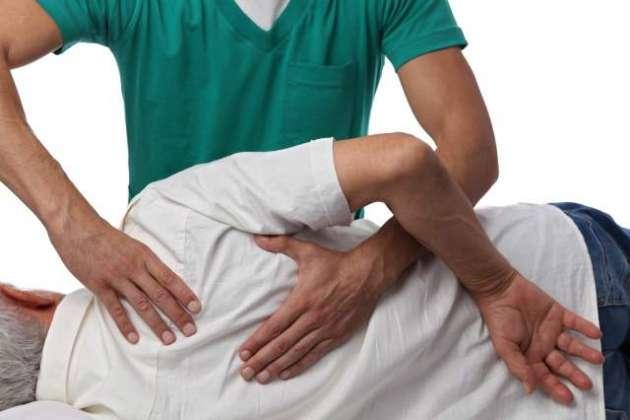 Physiotherapy - Mufeed Tariqa Elaaj - Article No. 1601