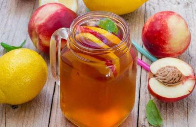 Iced Tea - Chai Ki Chai Meethey Ka Metha