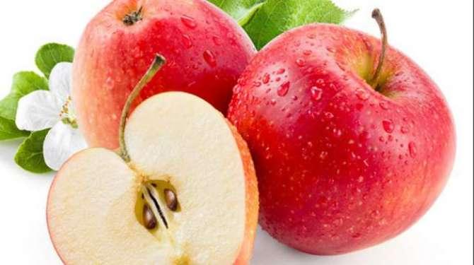 Apple Sehat Bakhash Zindagi Ka Raz