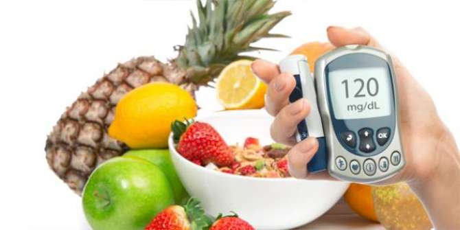 Diabetes And Fruits