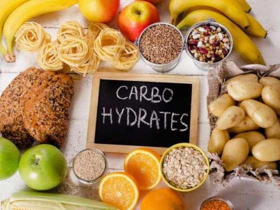 Carbohydrates - Hararat O Tawanai Ka Mazhar Hain