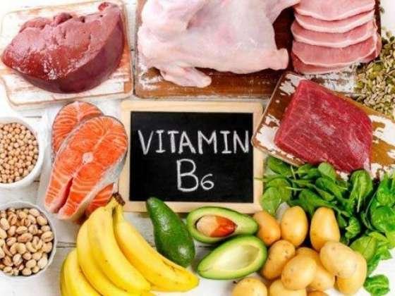 Vitamin B6 Sehat Ke Liye Zaroori