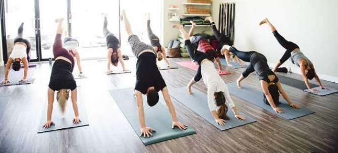 Yoga Se Zehni Aur Jismani Tandrusti