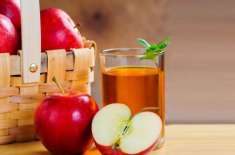 Apple Vinegar - Bara Mufeed Mashroob