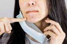 Face Mask Se Hone Wali Allergy Se Kaise Bacha Jaye