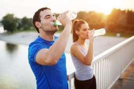 Mukamal Hydration Ka Matlab Hai Mukamal Sehat