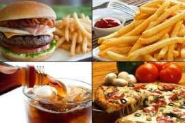 Fast Food K Baare Main Haqaiq
