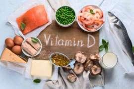 Ghizaon Ke Zariye Vitamin D Ki Kami Door Kijiye