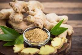 Ginger - Munfarid Masala Or Behtareen Dawa