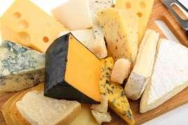 Cheese - Aik Sehat Bakhash Giza