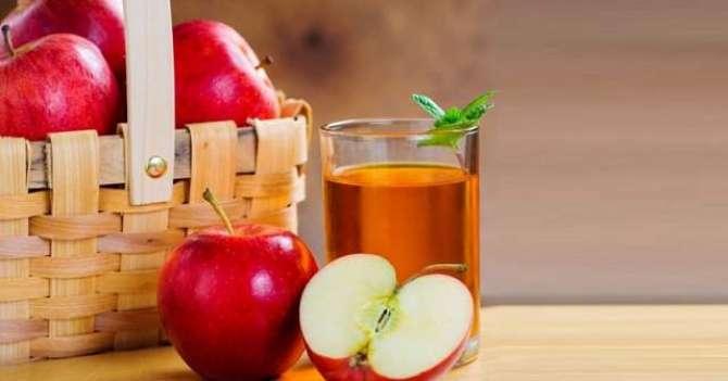 Apple Vinegar - Bara Mufeed Mashroob