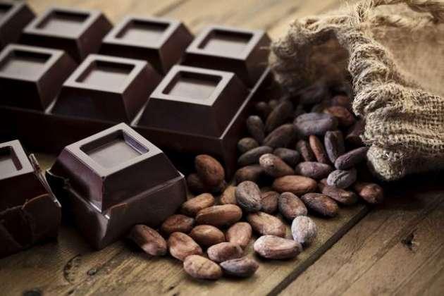 Dark Chocolate - Zindagi Se Chahat Ka Nasha - Article No. 2044