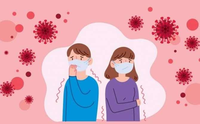 Infection Or Wabai Amraz Se Tahafuz