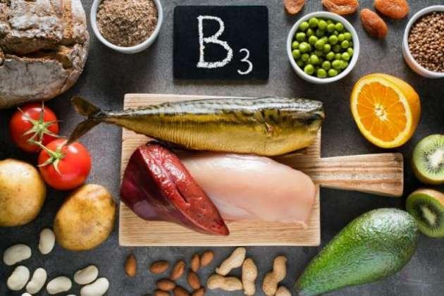 Vitamin B3 - Article No. 1958