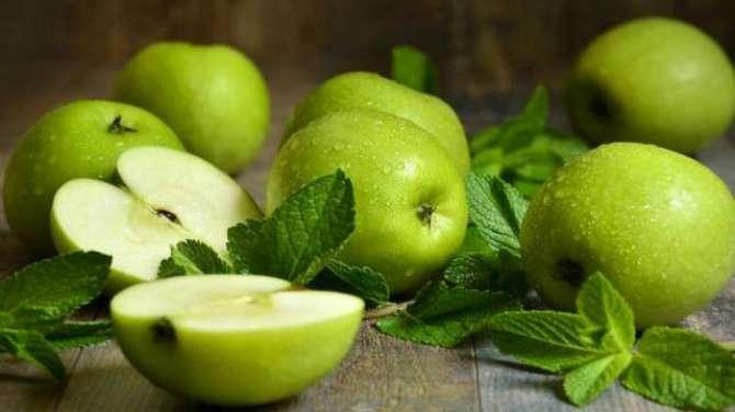 Green Apple - Ziyada Mufeed - Article No. 1988