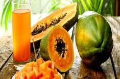 Papaya - Fawaid Se Mala Maal Phal
