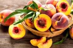 Peach Ke Fawaid
