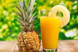 Pineapple Sehat Ka Khazana