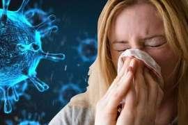 Covid-19 Aur Flu Mein Farq