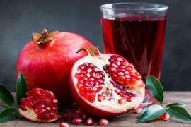 Folad Si Taqat Ka Izhar - Pomegranate