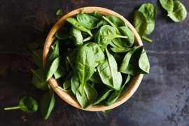 Spinach Ke Sehat Se Mutaliq Fawaid