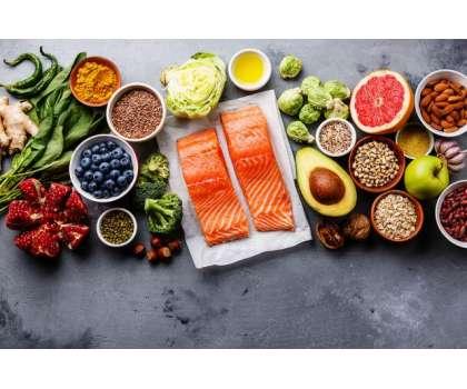 Anti-Inflammatory Diet - Article No. 2214
