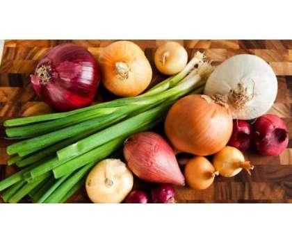 Onion - Qudrat Ka Anmol Tohfa - Article No. 2186
