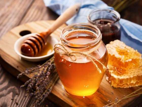 Honey Zaiqedar Karishmati Ghiza - Article No. 2047