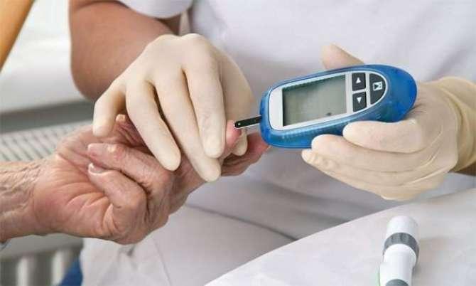 Diabetes - Type 2 Se Bachne Ka Wahid Haal Ehtiyat Hai - Article No. 2094