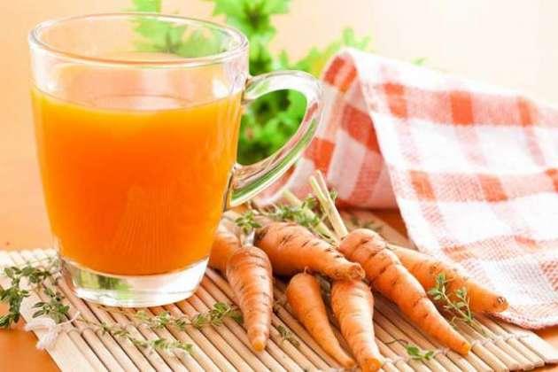 Carrot K Rass K Hairat Angeez Fawaid - Article No. 2051