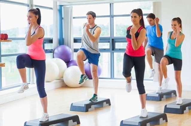 Size Mein Rehne Ke Liye Exercise Kijye - Article No. 2122