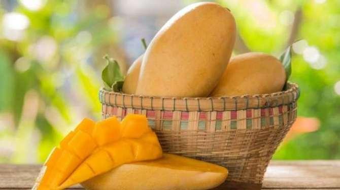 Mango Ke Beshumar Fawaid - Article No. 2182
