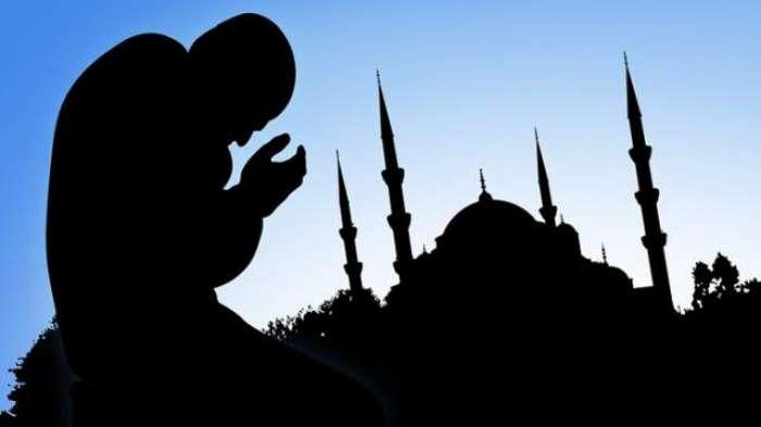 Khawab Main Musalman Hona