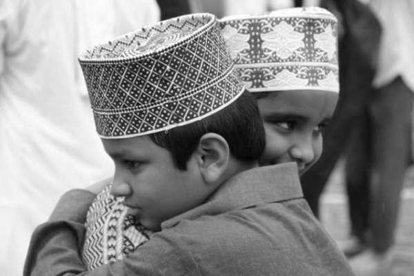 Khawab Main Eid Dekhna