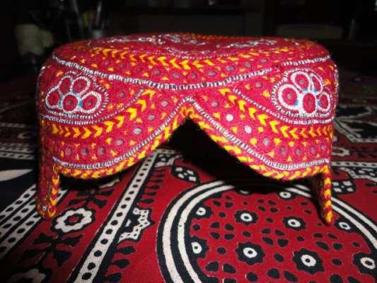 Khawab Main Topi Dekhna