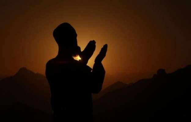 Khawab Main Ibadat Karna