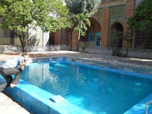 Khawab Main Hoz Pena