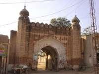 Bhalwal