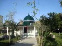 Akora Khattak